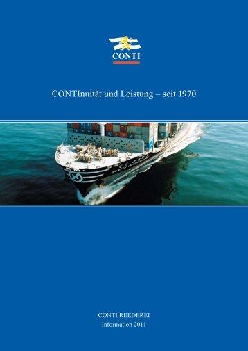 DFI.. - CONTI Unternehmensgruppe