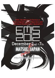 Final Circular 8th, November 2012