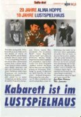 September bis - in Alma Hoppes Lustspielhaus - Seite 3