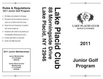 Details - Crowne Plaza Resort & Golf Club | Lake Placid Resorts