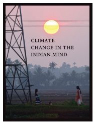 climatechange-report-india_Layout 1 - Center for Climate Change ...