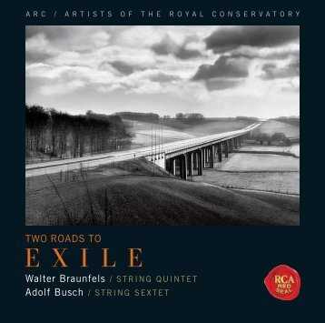 ARC_CDbooklet_FA.qxd:Layout 1 - ARC Ensemble