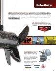 Trolling Motors - MotorGuide - Page 5