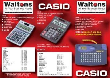 Walt ns - Waltons