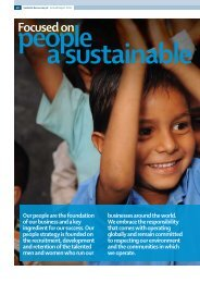 Download section / PDF 183 KB - Vedanta - Annual Report 2010