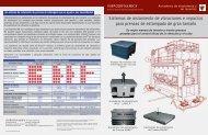 Spa_LIT-Press Systems 2007.08.30 - Vibro/Dynamics Corporation