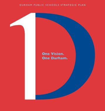 One Vision. One Durham. - News 14