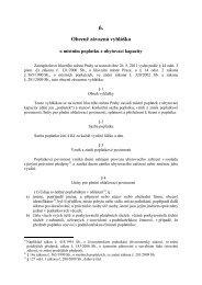 vyhlaska-c._6 - Praha