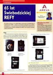 §5 lat - Schneider Electric Energy Poland Sp. z o.o.