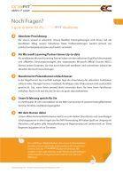 SEMINARKATALOG 2015 - Page 5