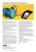 Motor Checker EMC-11 - Page 2