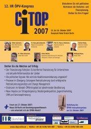 2007 - citop-online.de