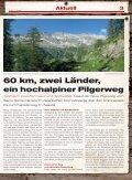 Allalin News Nr. 8 - SAAS-FEE | SAAS-GRUND | SAAS-ALMAGELL | SAAS-BALEN - Seite 3