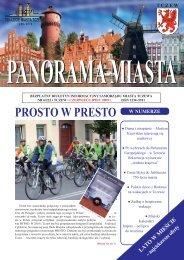PM Czerwiec-Lipiec 2009 - Tczew, Urząd Miasta