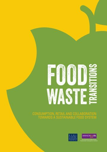 5120 SCI Food Waste Report 2013