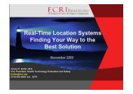 JK Real-Time Location Systems