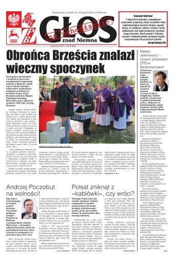Glos n86.indd - Kresy24.pl