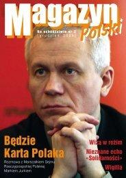 Będzie Karta Polaka - Kresy24.pl