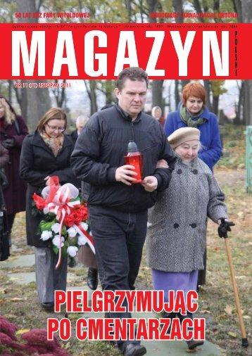 PIELGRZYMUJĄC PO CMENTARZACH - Kresy24.pl