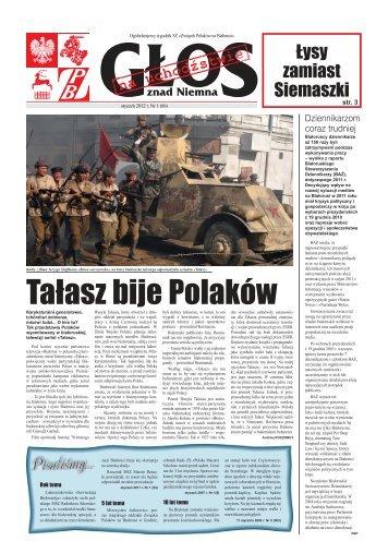 Glos n66.indd - Kresy24.pl