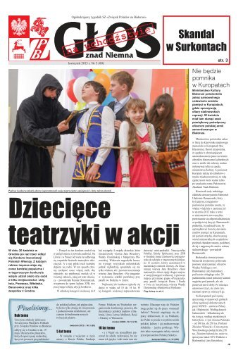Glos n80.indd - Kresy24.pl