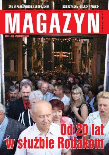 zpb w parlamencie europejskim dzierżyński: «żelazny ... - Kresy24.pl