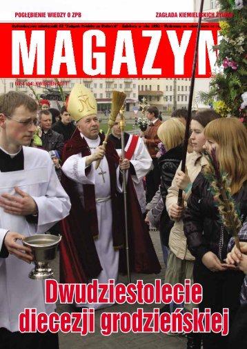 Pogłębienie wiedzy o zPb zagłada kiemieliskich Żydów - Kresy24.pl
