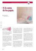 A la cama de los papás - Sedibac - Page 2