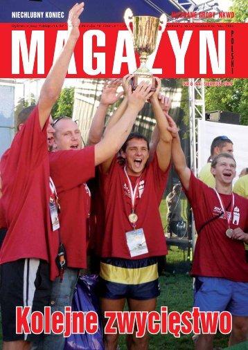 Magazyn Polski 8/2009 - Kresy24.pl