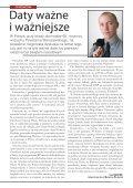 Magazyn Polski 8/2009 - Kresy24.pl - Page 3