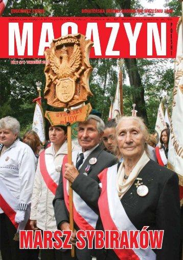 eugeniusz cydzik bohaterska obrona grodna we ... - Kresy24.pl
