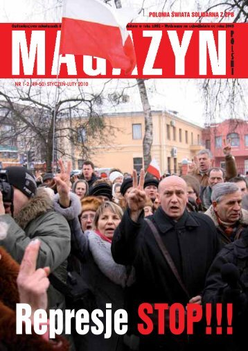 Magazyn Polski 1-2/2010 - Kresy24.pl