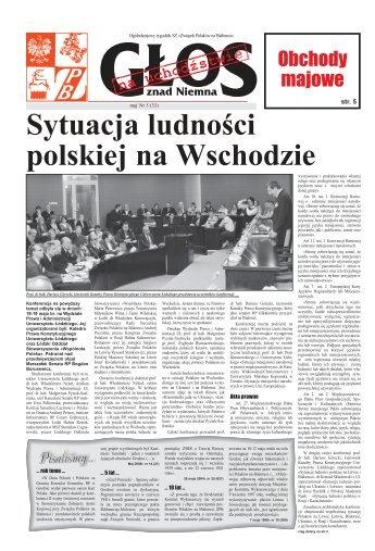 Sytuacja ludności polskiej na Wschodzie - Kresy24.pl