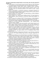 2013.gada 24.aprīlī notika kārtējā Smiltenes novada domes sēde ...