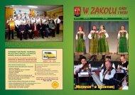 Numer 22006 Gminne Centrum Kultury Czytelnictwa I Sportu