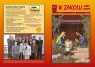 Numer 4/2006 - Gminne Centrum Kultury Czytelnictwa i Sportu w ...