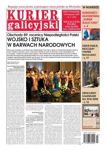 Kurier-7-2007 - Kresy24.pl