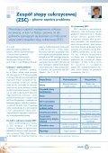 STOPA CUKRZYCOWA - Spondylus - Page 4