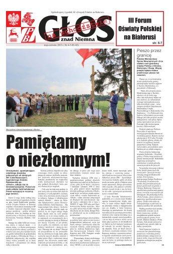 Glos n81-82.indd - Kresy24.pl