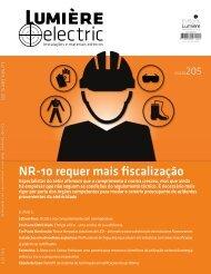 Lumière Electric 205