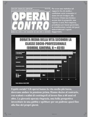 oc125 - Operai Contro