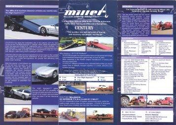 Century Rollback Brochure - Easyinfo