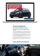 Suzuki Swift - Page 5
