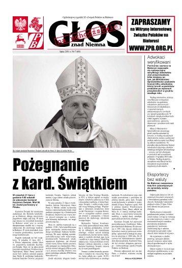 ZAPRASZAMY - Kresy24.pl