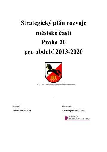 celý SP po veřejném projednání s občany 3.9.2013 - Horní Počernice