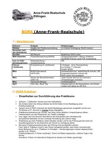 Anne frank realschule ettlingen webcam