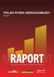 Polski rynek nieruchomości - Kwiecień 2011 - QBusiness.pl