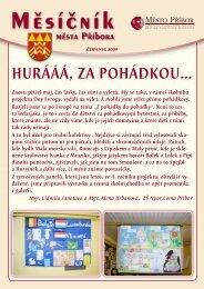 červenec 2009 - PDF ke stažení - Fpavelka.com