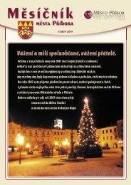 leden 2007 - PDF ke stažení - Fpavelka.com