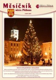 leden 2009 - PDF ke stažení - Fpavelka.com